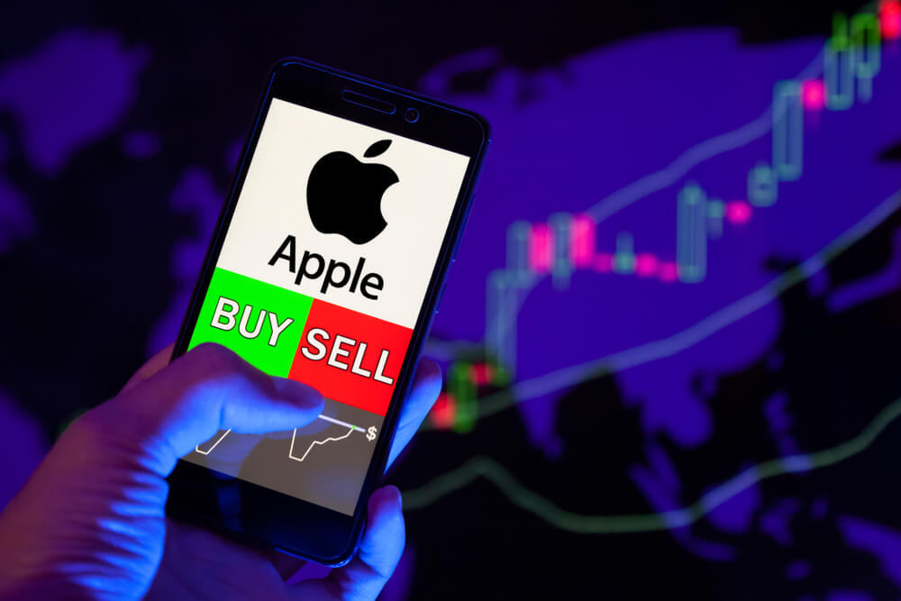 Time To Sell Apple?