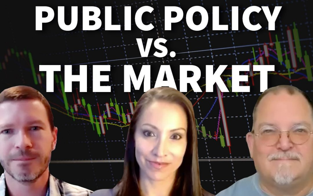 Public Policy vs. the Markets: Zombie Companies and the Next Opportunities