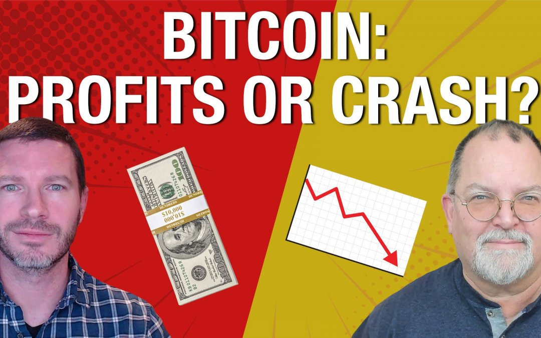 Bitcoin: More Profits or Doomed to Crash?