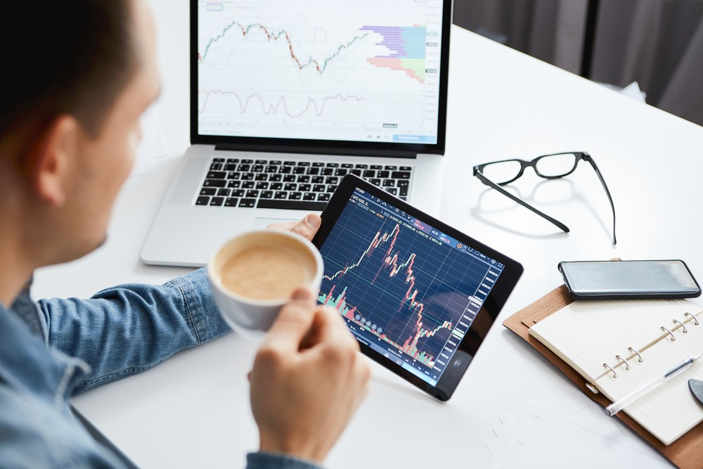 3 Tips to Stay Ahead of the Market