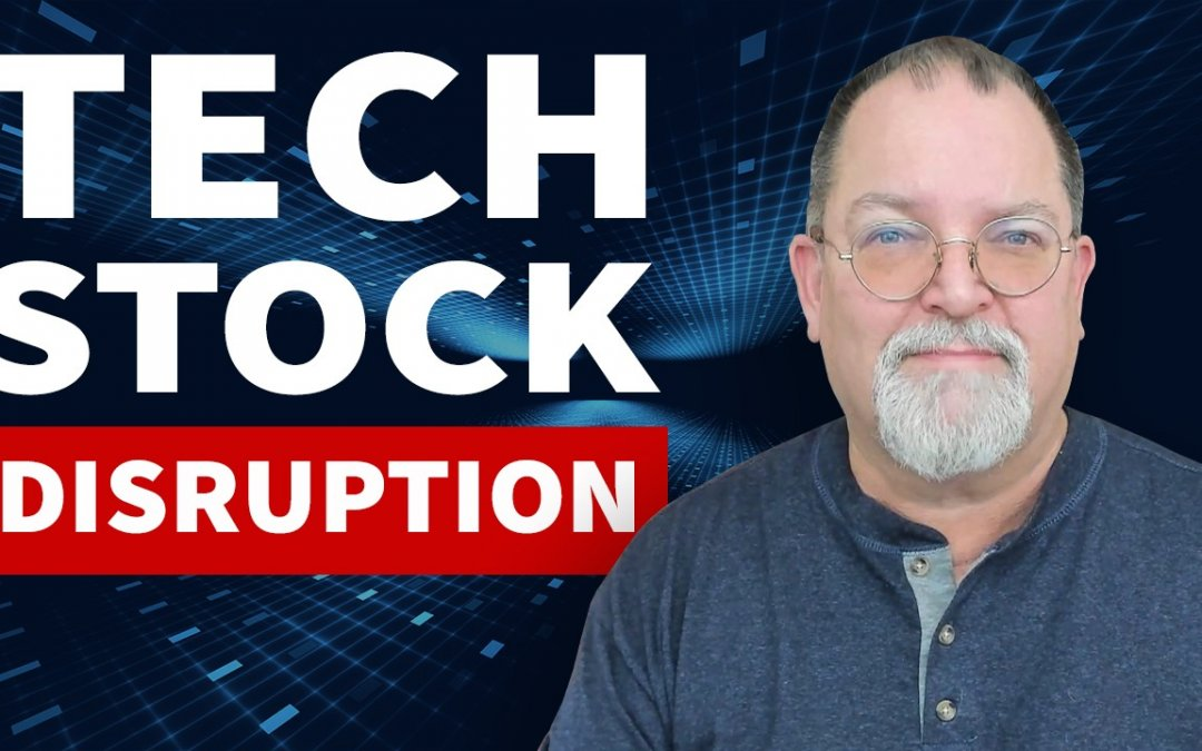 Tech Stock Disruption: 3 Shocks Could Derail the Rally