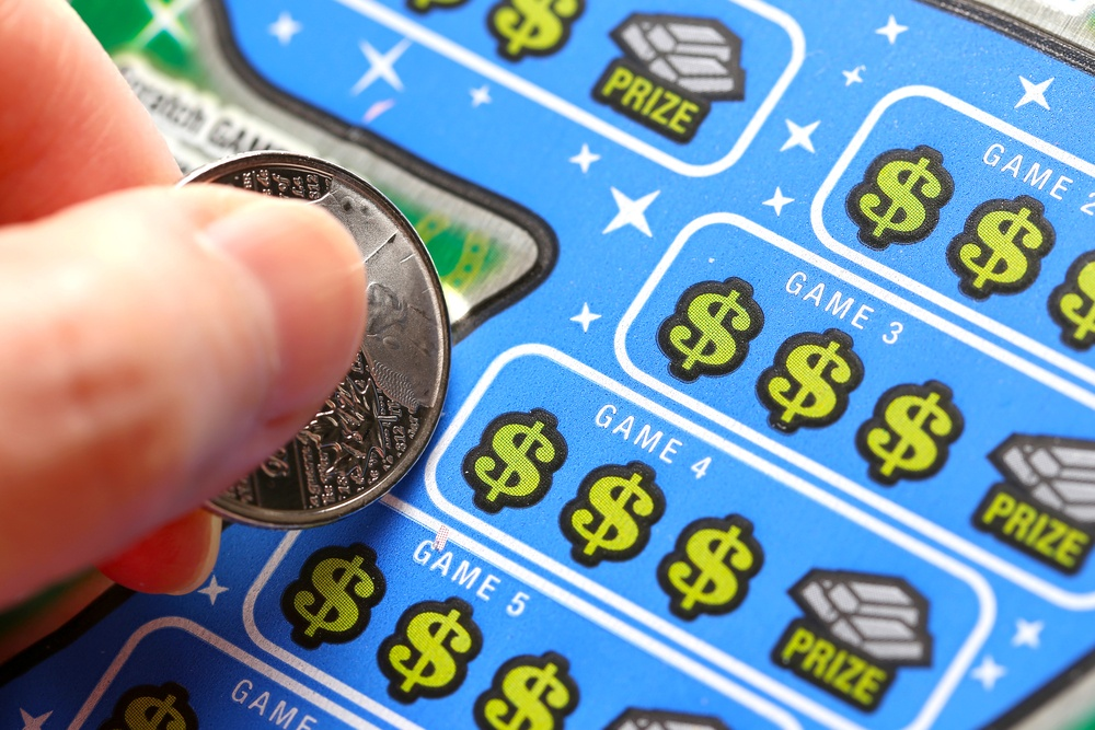Which Is Better: Growth Stocks or Lottery Tickets?