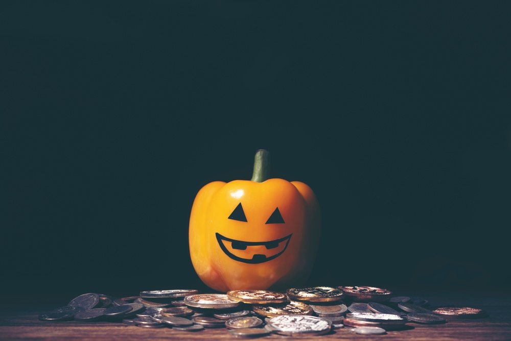 Are Stocks Facing a Spooky October?